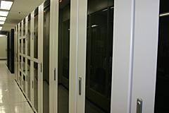 ホームサイスモデータセンター
